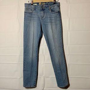 Kut from the kloth Katy boyfriend jeans denim